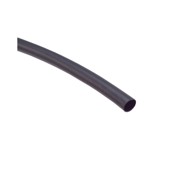 4mm Black Wire Heatshrink (For single wire) -1 metre